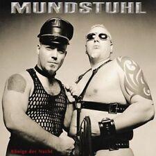 Mundstuhl Könige der Nacht (2003) [CD]