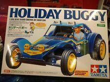 Tamiya Holiday Buggy 2010 R/C Kit NEW