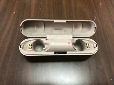Case only For Sony Wf1000X Bluetooth Wireless In-Ear Earphones Gold