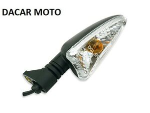 Indicator Rear Right Aprilia Shiver 750 2007 2008 2009 2010 2011 2012 2013