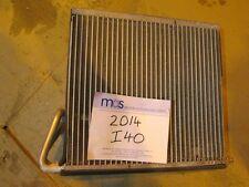 2014 Hyundai i40 1.7 Diesel Climatisation air con Radiateur Matrice Condensor