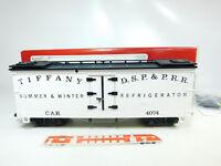 BR140-3# LGB Spur G/IIm/DC 4074 - B 02 Box Car (ein Kleinstteil abgebrochen) OVP