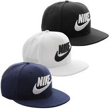 Neu cap NIKE SNAPBACK Logo basecap Baseball Cap Mütze üerstellbare Kappe UNISEX