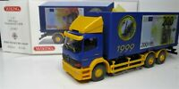 Wiking 1:87 Mercedes Benz Atego 2528 Wechselkoffer Lkw OVP Euro 1999 PMS 81-06