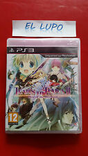 TEARS TO TIARA II 2  HEIR OF THE OVERLORD PS3 SONY NEUF SOUS BLISTER VF