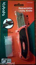Kubota Tractor Retractable Utility Knife 77700-02485