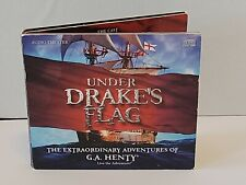 Under Drakes Flag The Extraordinary Adventures of G.A Henty Audio Theater
