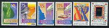 Nederlandse Antillen 1116 - 1121 postfris