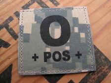 SNAKE PATCH ..:: O + POS + ::.. ACU DIGITAL US GROUPE SANGUIN