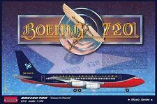 Modellini statici di aerei e veicoli spaziali a Boeing