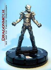 HeroClix Iron Man 3 #010 Iron Man Mk 15