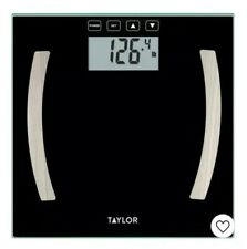 Taylor Body Composition Scale
