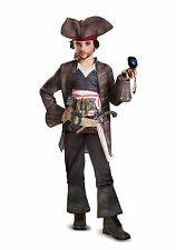 Pirates of the Caribbean - Dead Men Tell No Tales - Jack Sparrow Deluxe Child