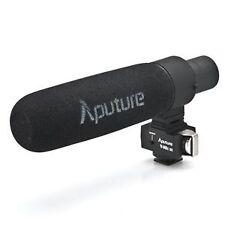 Aputure Microphones