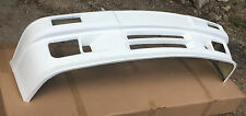 BMW E30 M Tech 2 Front bumper Technik M-Tech Sport M-Sport MT2 bodykit lip M3