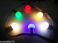 30X Outdoor Garden 24V 3W E27 Led Bulb Lights String Lights Party Stage Lights