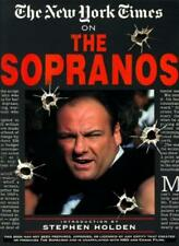 """The """"New York Times"""" on the """"Sopranos"""" 2000-Stephen Holden"""