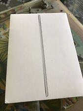 Brand New Apple iPad Air 2 128gb Wifi - Silver - SEALED