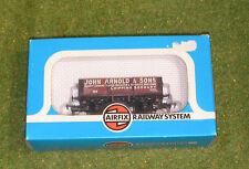 AIRFIX RAILWAY OO GAUGE WAGON 5-PLANK JOHN ARNOLD & SONS 54376-1