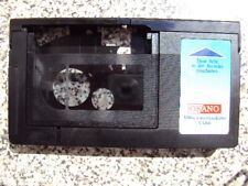 Kassettenadapter OKANO Adaptercassette S-VHS VHS-C überspielen Cassettenadapter