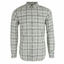 Tommy Hilfiger Men's Cotton Collared Casual Shirts & Tops