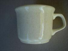 Vintage Roycroft Stoneware Blue Onion Coffee Cup