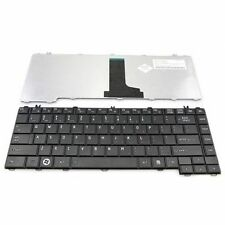 BLACK LAPTOP KEYBOARD FOR TOSHIBA SATELLITE C600 C640 C645 C645D L640 SERIES US