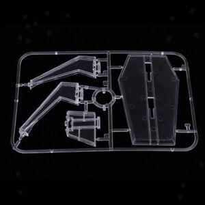 Figure Stand Universal Double Tray Base Holder for 1:144 Gundam BB, HG Model