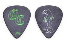 Good Charlotte Billy Martin Caricature Black Guitar Pick 2006 Tour