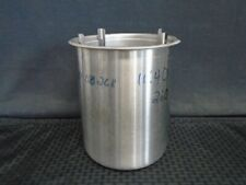 Vollrath 825 Qt Stainless Steel Bain Marie Pot Amp Insert 10 14 X 8 12 78780