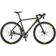 *NEW* 2017 Scott Speedster CX 10 Disk cyclo cross bike....Size XS (49)