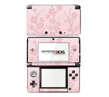 Vinyl Skin Decal Cover for Nintendo 3DS - Cherry Blossom