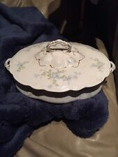 W.H. Grindley & Co. England Soup Tureen