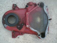 MOPAR DODGE PLYMOUTH 318 ENGINE TIMING CHAIN COVER OEM