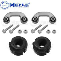 MEYLE Front Stabilizer Links & Bushes - 1160600028 x2 & 1004110046 x2