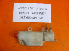 96 POLARIS 600 XLT 95 94 INDY SPECIAL XCR? XC? COOLANT BURP OVERFLOW TANK BOTTLE