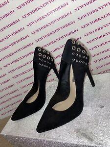 Ladies MISS SELFRIDGE Court Shoes Size 5 EU 38 Stilettos Worn Once