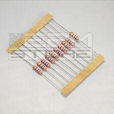 10 pz RESISTENZE 1W 470 Ohm - ART. B033