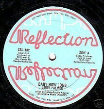 "Jeree Palmer-baby How Long-reflection-12""-single-132"