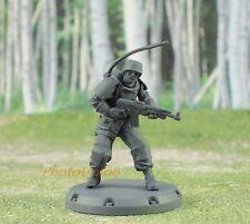 K758 Dust Tactics KOMMANDOTRUPP GRENADIER Command Squad Squad Soldier Figure