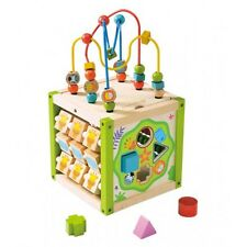 NEW EverEarth My First Multi-Play Activity Center