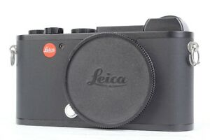 Leica CL (Type No. 7323) 24.2MP Mirrorless Digital Camera (Body Only)  #P9322