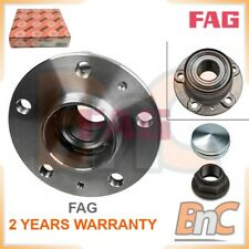 FAG REAR WHEEL BEARING KIT CITROEN FOR FIAT PEUGEOT OEM 713640560 71753810