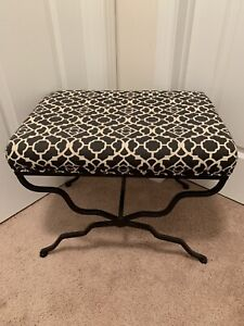 ENTRY STOOL, Bench Mudroom Seating Chair Seat