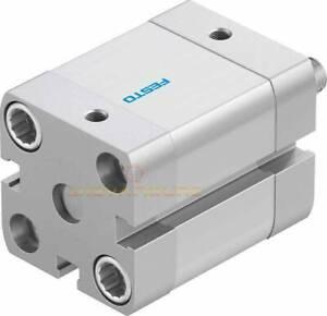 1PCS FESTO ADN-12-10-A-P-A 536205 Compact Air Cylinder New