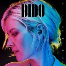Dido - Still On My Mind [CD] Sent Sameday*