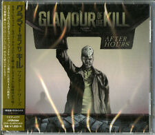 GLAMOUR OF THE KILL-AFTER HOURS-JAPAN CD D20