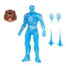 Hasbro Marvel Legends Series 6-inch Hologram Iron Man Action Figure Toy,