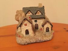 Collectible House - Approx. 4 X 31/2 - Free Shipping
