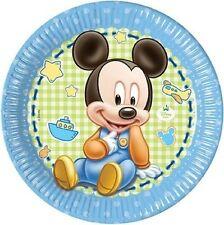 Tischdekorationen-Sets mit Mickey Maus-Thema